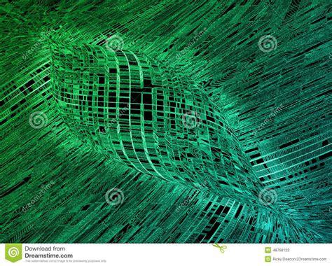 futuristic background stock illustration image