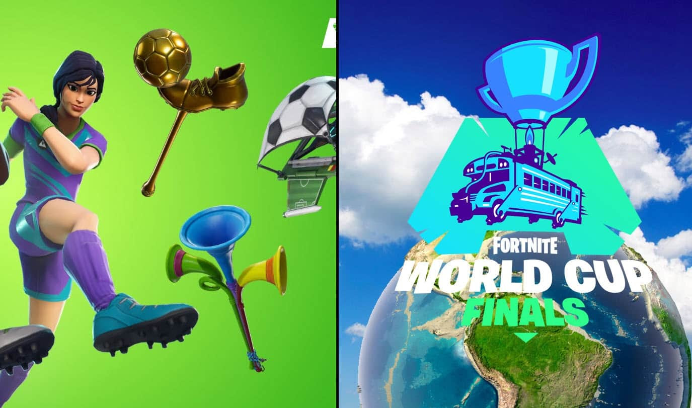 Additional Fortnite World Cup Tickets Available - Game Life