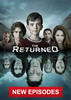 Returned, The - Season 2