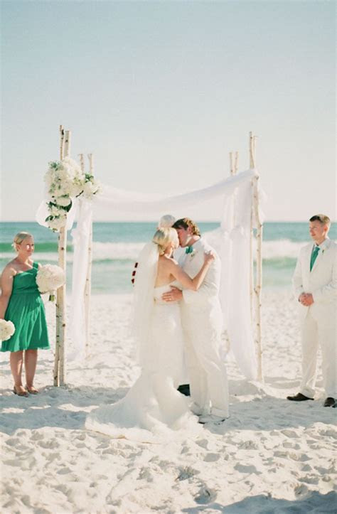 Best Destination Wedding Spots In The United States