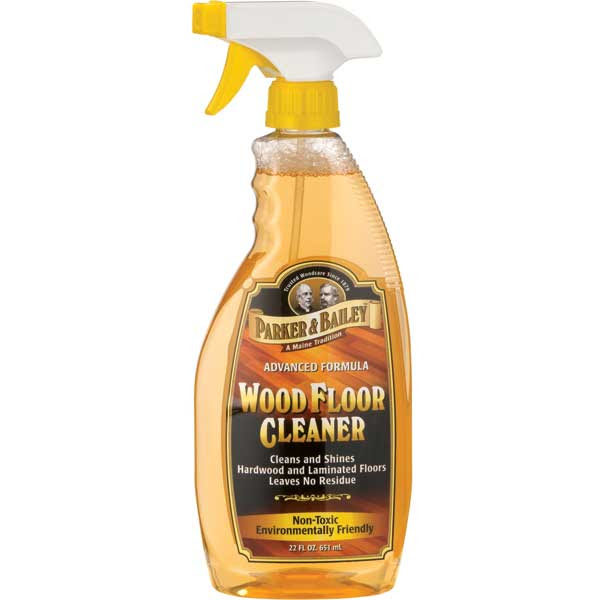 Best Wood Floor Cleaner Products