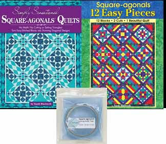 square agonals bundle