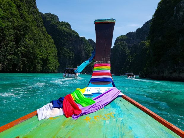Visiting the Land of Smiles: How to Plan the Ultimate Thailand Vacation