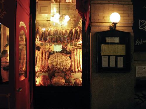 Balthazar Bakery, NYC
