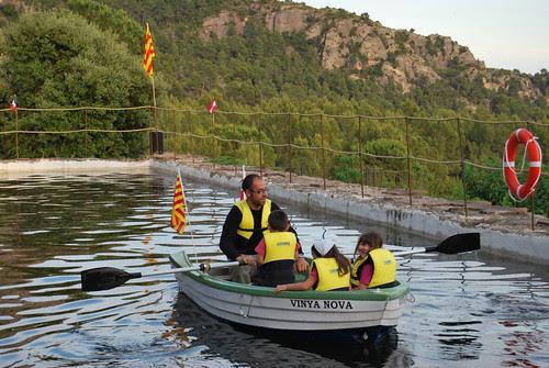 Boating Montserrat