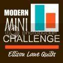 Modern Mini Challenge
