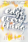 Title: The Edge of Everything, Author: Jeff Giles