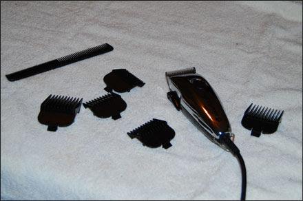 Torture-Tools