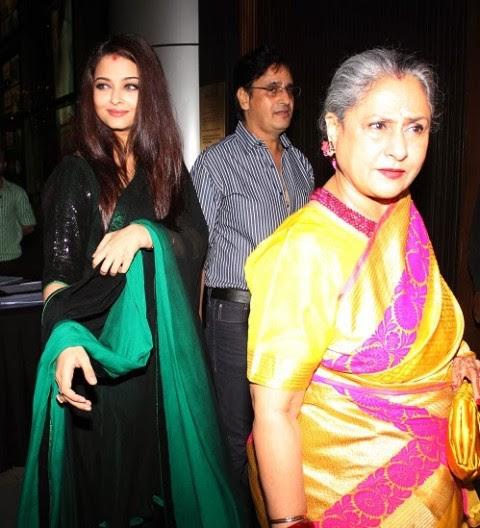 Fashion Glamour World: Aishwarya Rai Wear Bollywood ...