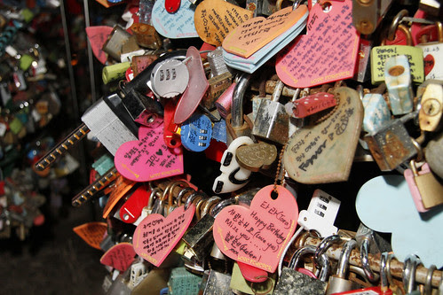 Wanderlust Wednesdays: N Seoul Tower