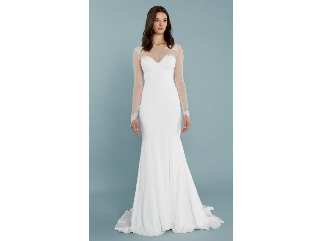 View Katie May Wedding Dress For Sale Background