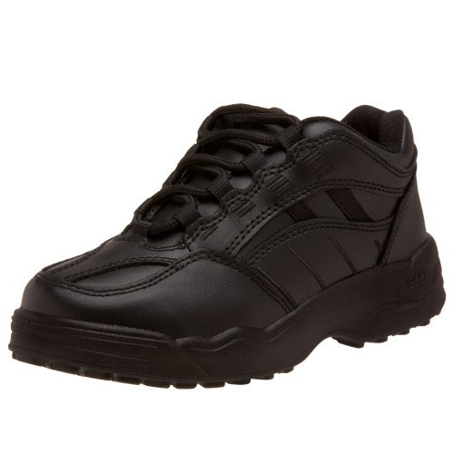 WORX by Red Wing Shoes Women's 6554 Diamond Sole Athletic Shoe,Black,10 M