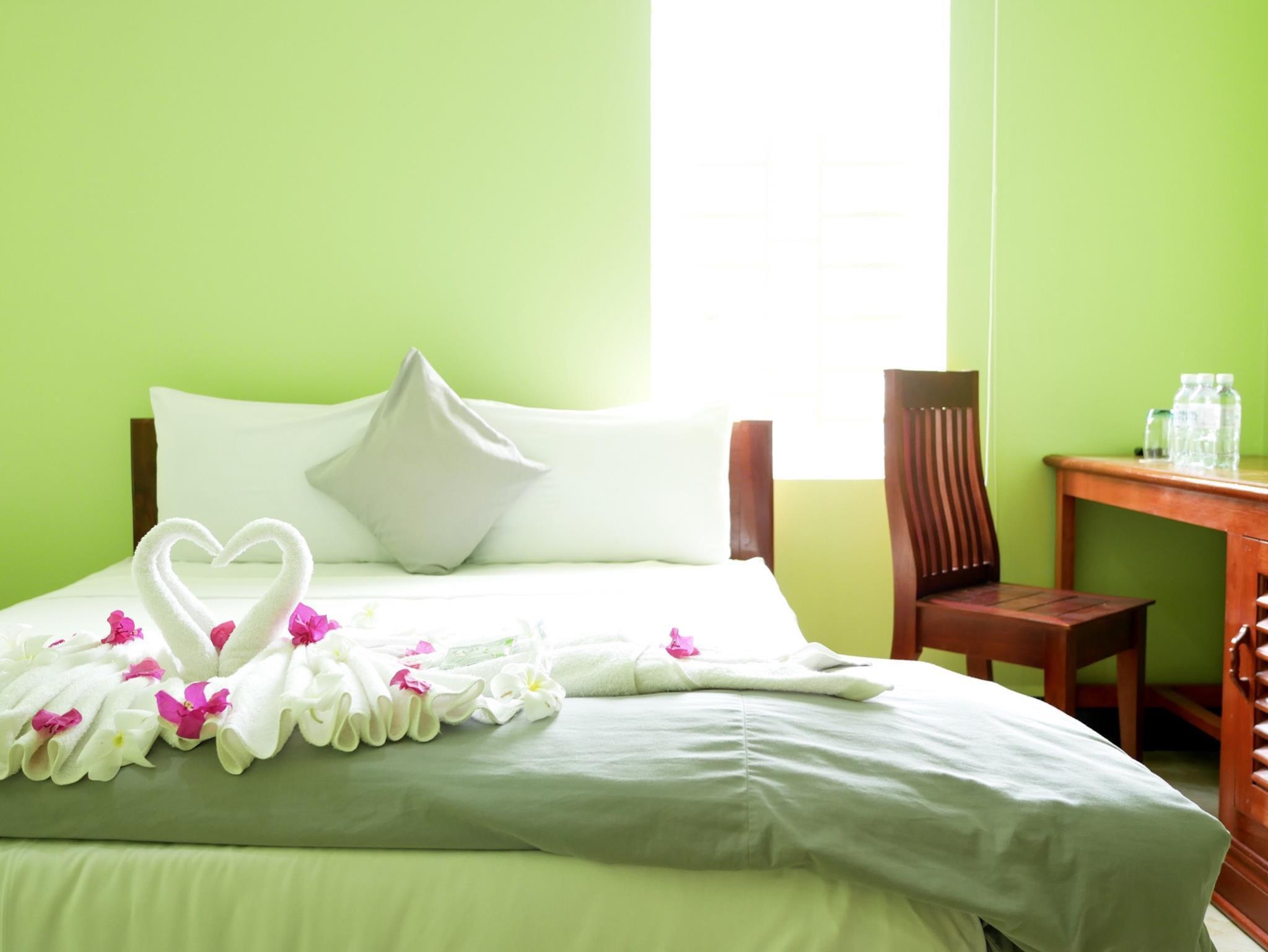 Blue Buddha Hotel Reviews