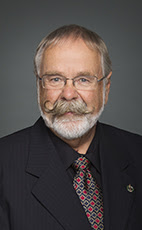 Photo - Martin Shields - Click to open the Member of Parliament profile