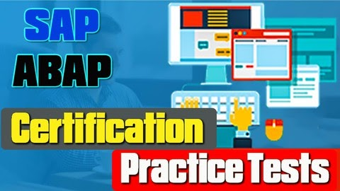 [100% Off Udemy Free Coupon]-SAP Abap (C_TAW12_750) Certification Practice Tests/MCQ