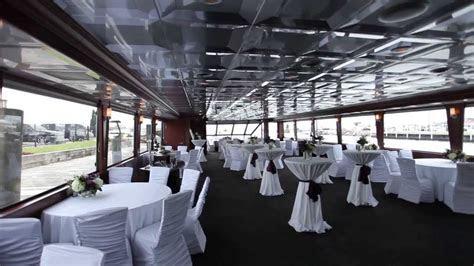 Infinity and Ovation Yacht Charters Wedding   YouTube