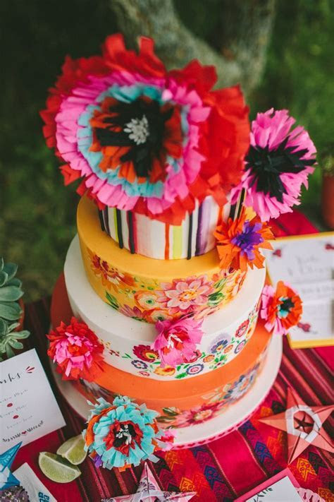 Best Cakes: From Engagement to Wedding   Page 15 of 20