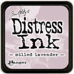 Ranger Ink - Tim Holtz - Distress Ink Pads - Mini - Milled Lavender