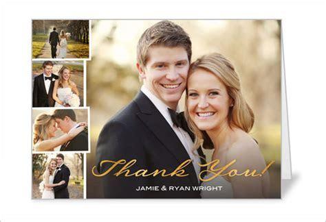 18  Wedding Thank You Cards   PSD, AI, Vector EPS   Free