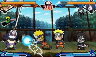 Pictures of Naruto SD Shippuden