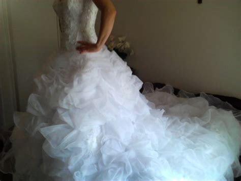 ALLURE C170 BRIDAL DRESS   Weddingbee Photo Gallery