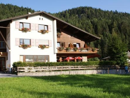 Discount Hotel Pension Schweizerhof