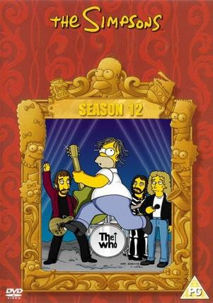 Simpsons Online Temporada 12