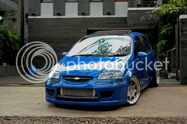 600 Modif Mobil Chevrolet Lova Gratis Terbaik