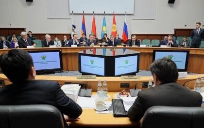 Страны-участницы ЕАЭС договорились экспериментировать с маркировкой на единой цифровой  платформе