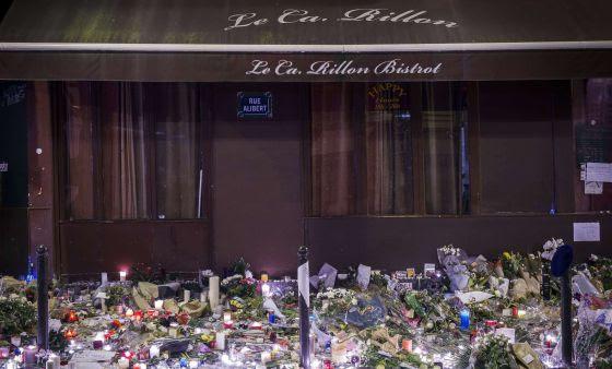 Estado Islâmico ataca França