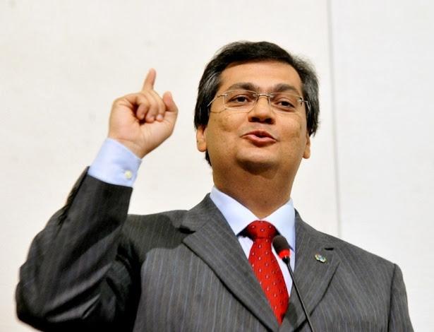O candidato do PC do B ao governo do Maranhão, Flavio Dino, já foi presidente da Embratur: desafios em segurança pública e saúde