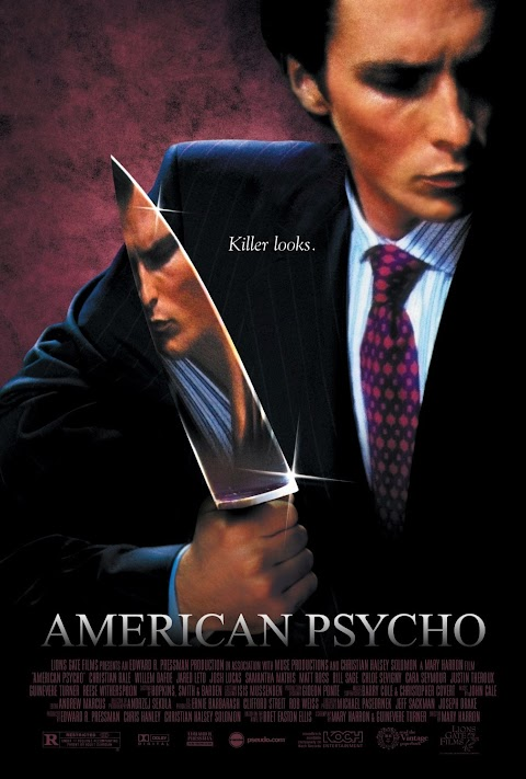 American Psycho Watch Online