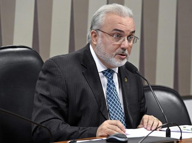 Senado faz comissão anti-Bolsonaro para analisar crise hídrica e energética