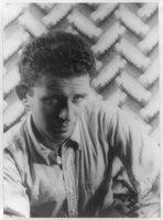Norman Mailer, 1948, photograph by Carl Van Vechten