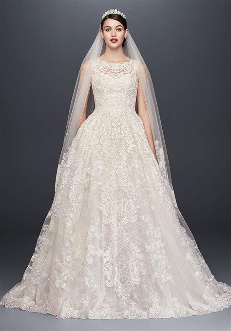 Winter Wedding Dress Styles & Ideas   David's Bridal