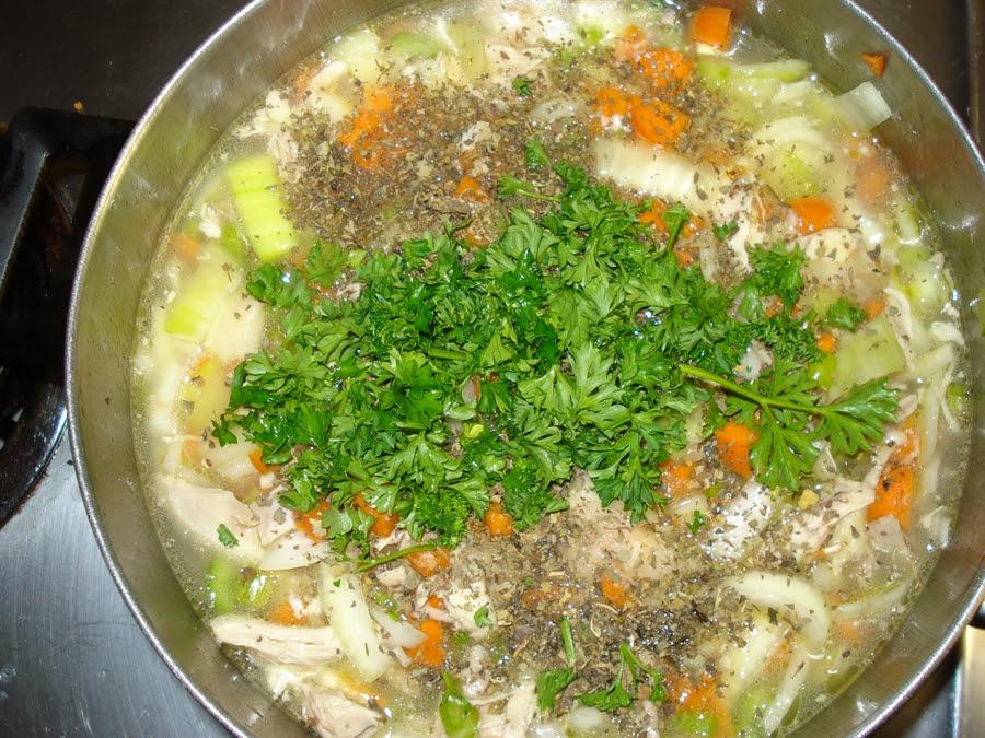18 add parsley small
