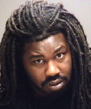 Suspect: Jesse Leroy Matthew Jr., 32, has been charged with abduction with intent to defile