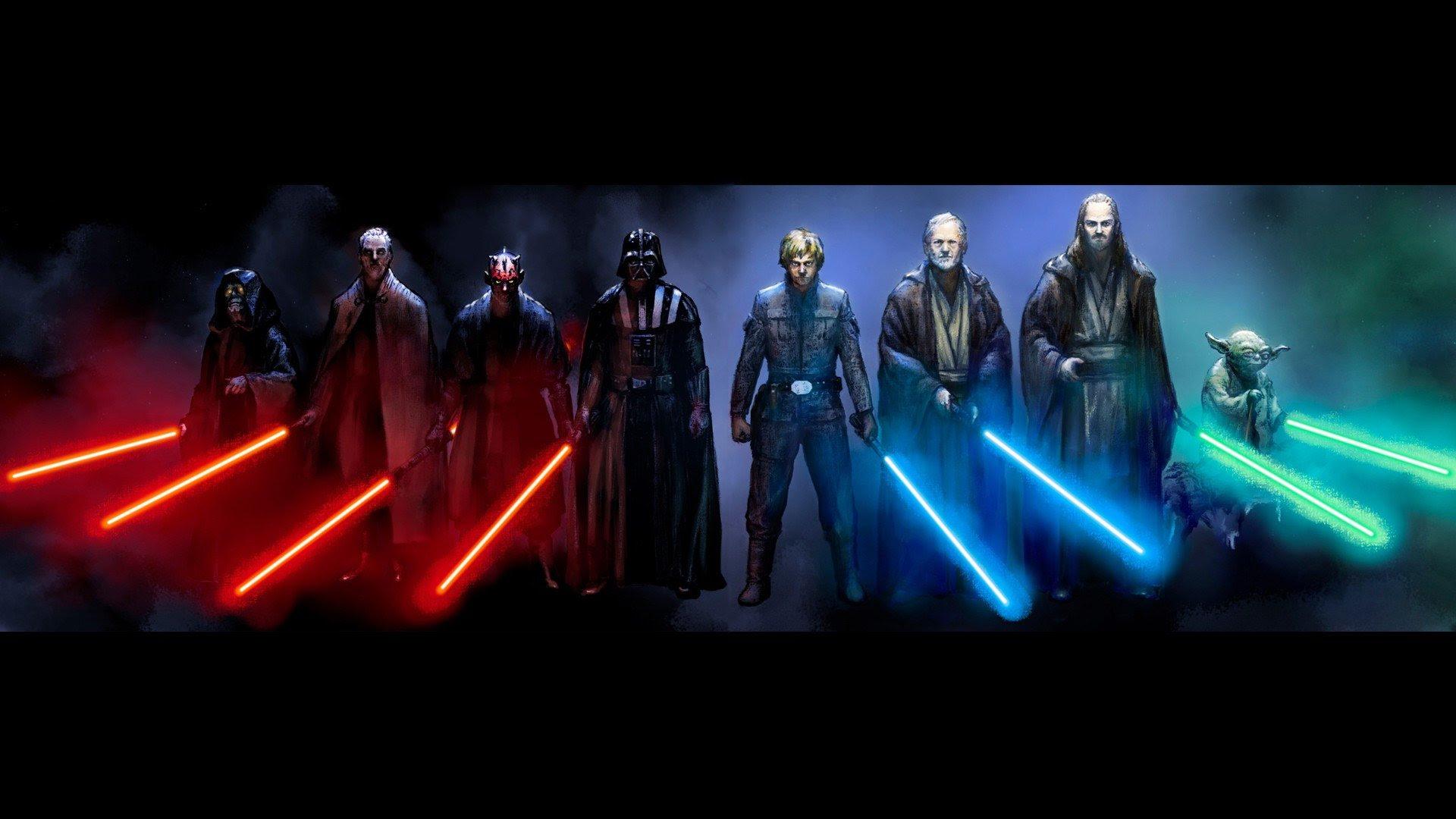 Star Wars Wallpaper 1920x1080 43415