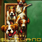Debut of New Open Season Slot with Stacked Wild and Free Spins is Highlight of Slotlands Birthday