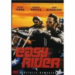 Easy Rider movie