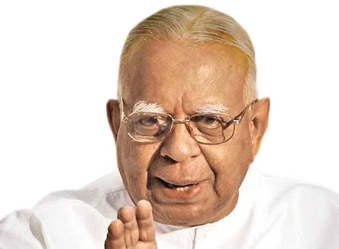 MR should have opposed resolution when it was brought to Parliament - Sampanthan