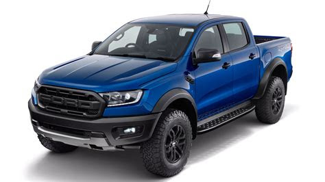 ford ranger raptor    bound   drop
