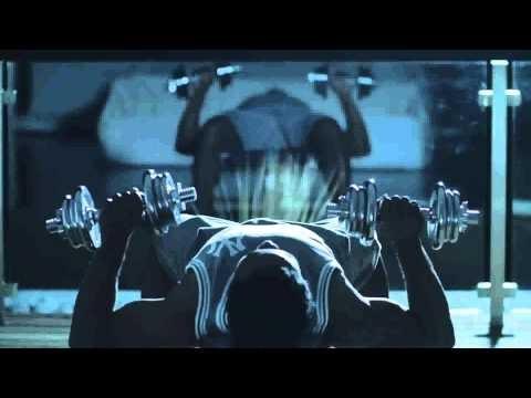 Adi Cudz - Vou Te Usar  [Official Video]