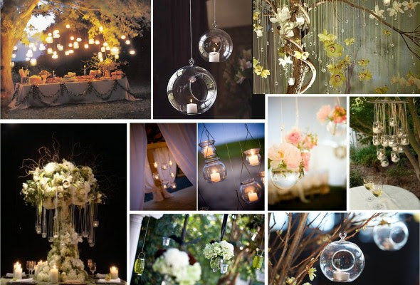 Garden theme and outdoor weddings I 39m talking to you