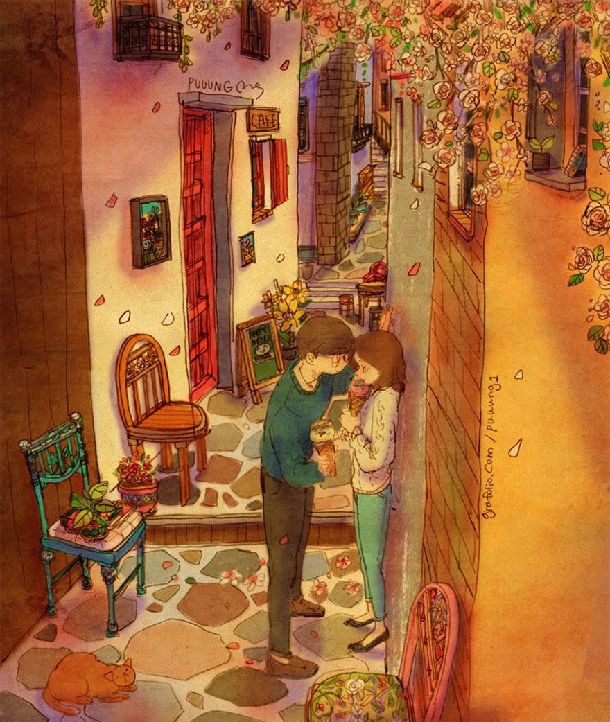 ilustraciones-acuarelas-amor-pequenas-cosas-puuung-2 (15)