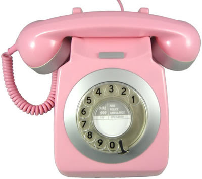 Retro Phones on Another Cell Phone  Usb Phone Or Bluetooth Headset  Neither Do I