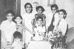 My Birthday ...at Khatau Bhuvan Wodehouse Road Colaba by firoze shakir photographerno1
