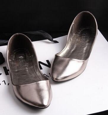 The shiny wearwomen shoes -19
