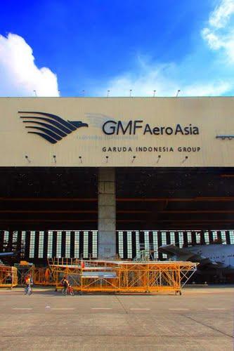 GMF AeroAsia, Jakarta