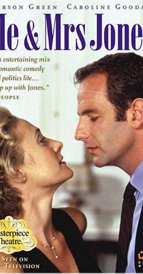 Me And Mrs Jones Film Soundtrack